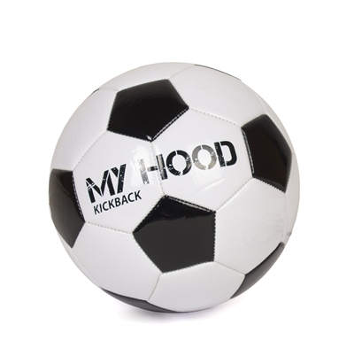 My Hood Fodbold - Official