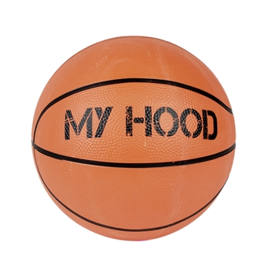 My Hood Basketball